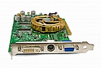 DVI Video Card